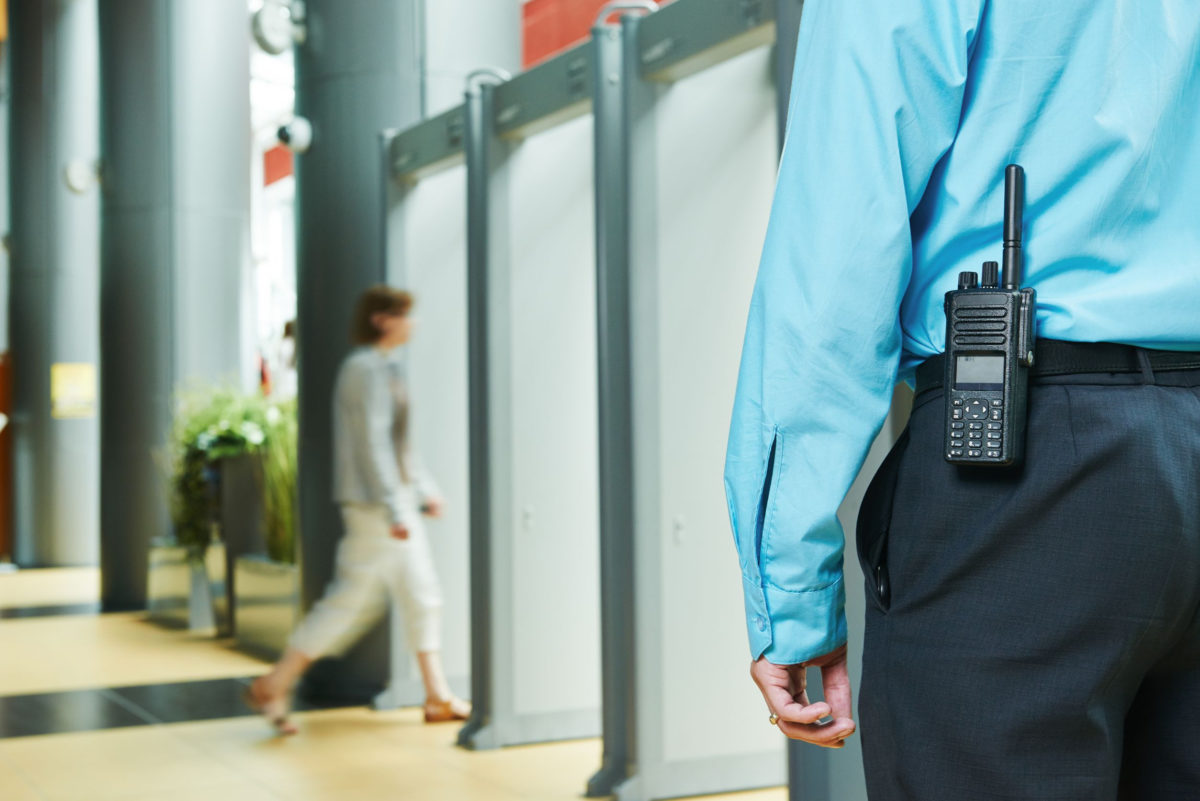 Segurança acusado de dormir em serviço tem dispensa por justa causa revertida